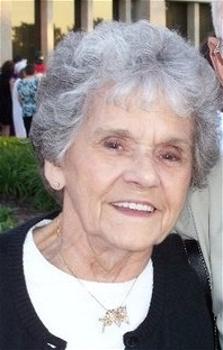 Janet Mary Steinwand